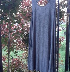 American Eagle outfitters dress (L)